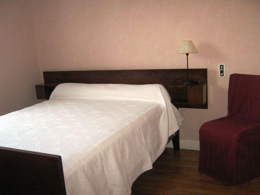 Meuble Seaux - Argentat - chambre 2