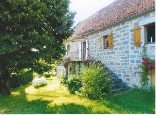 Meublé Puyjalon-Puyjalon