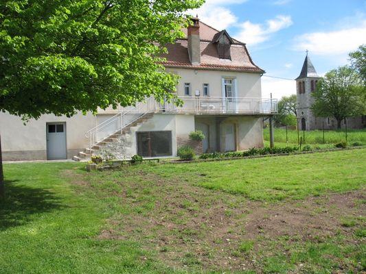 Meublé_bernadou_arriere maison
