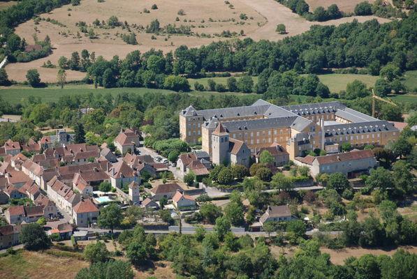 Village Montfaucon