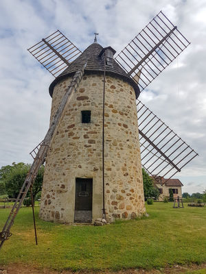 Moulin de Seyrignac © Lot Tourisme - A. Leconte 180721-094807