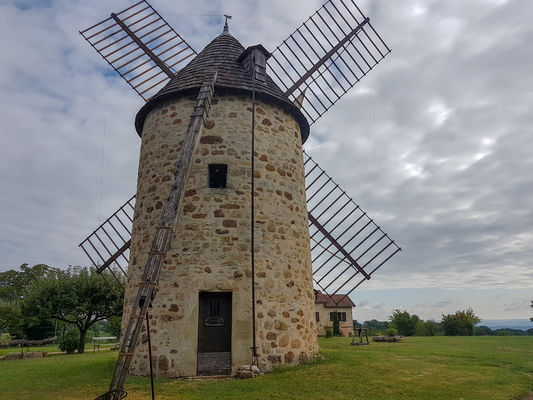 Moulin de Seyrignac © Lot Tourisme - A. Leconte 180721-094822