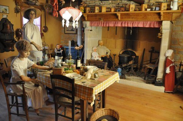 Musée Agricole de Salviac -
