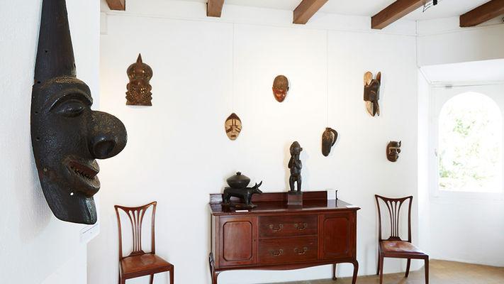 Musée Rignault_05 © Lot Tourisme - Nelly Blaya
