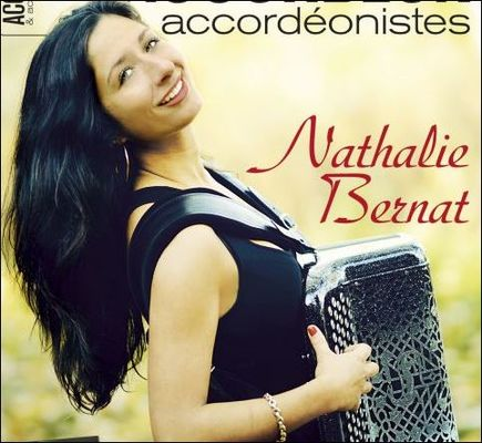 Nathalie Bernat 2017