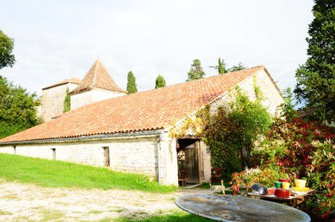 Antiquit et brocante du ch teau de gayrac montcuq en quercy bl - Brocante chateau du loir ...