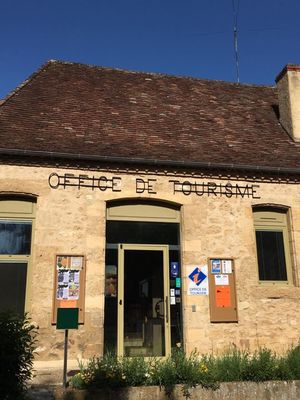 Office de Tourisme de Gourdon
