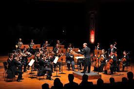 Orchestre Mozart - Musicales du causse 2019