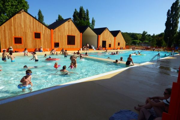 Camping le Requillou - Salviac