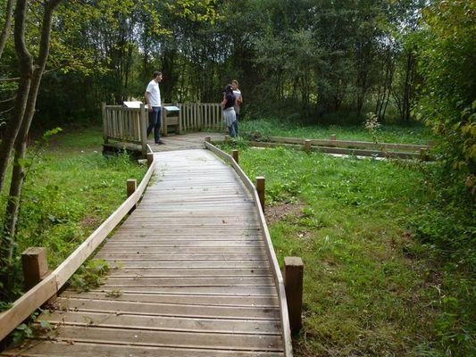 Marais de Bonnefont - Mayrinhac lentour