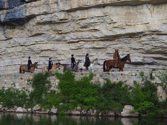 Centre Equestre Cheval Rando Equitation