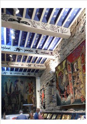 PAHVDL Musée Jean Lurçat
