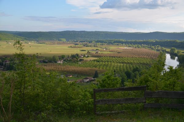 Panorama_Village Vacances Les Bois de Prayssac ©Les Bois de Prayssac