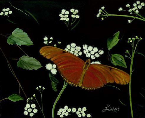 PapillonDeNuit (toile Linda Poirier)