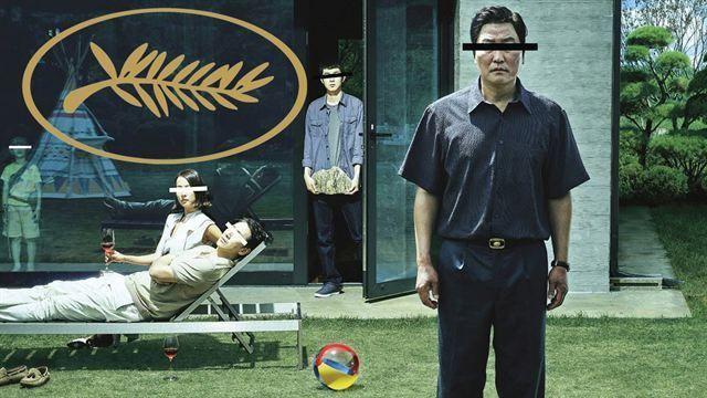Parasite de Bong Joon Ho
