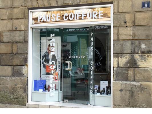 Pause Coiffure - Gourdon