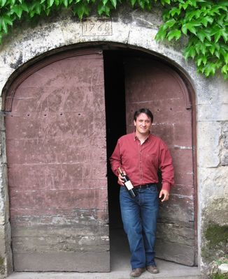 Laurent Rigal - Château Rigal