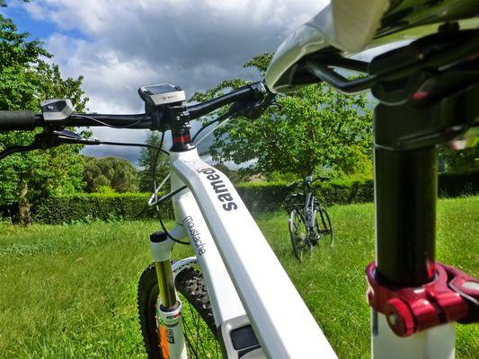 Les P'tits Vélos à Tour de Faure