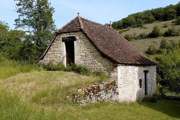 Martel Moulin de Murel circuit histoire d'eau au pays des pierres