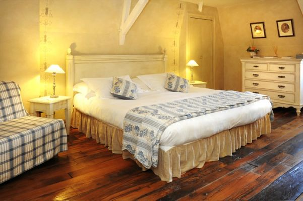 PontOuysse_Chambre font du truffe