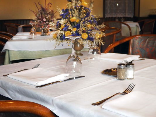Poquet - Restaurant