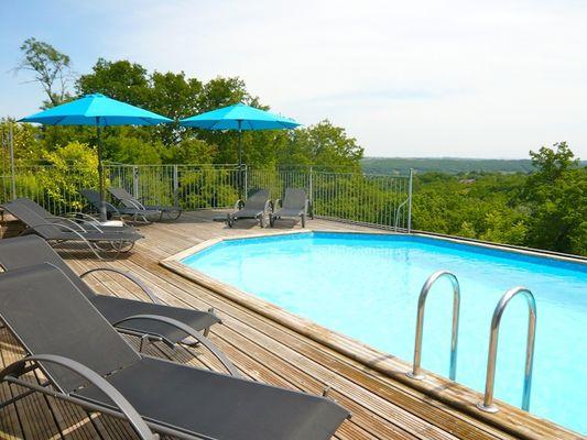 Propriété piscine 2