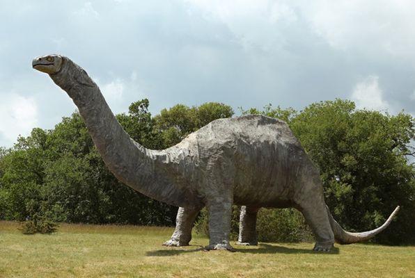 Préhisto-Dino Parc