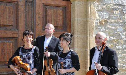Quatuor Appassionata