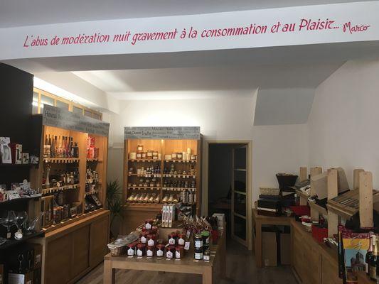 Quercy Saveurs Gourdon 1