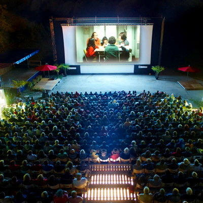 Rencontres du Cinéma de Gindou