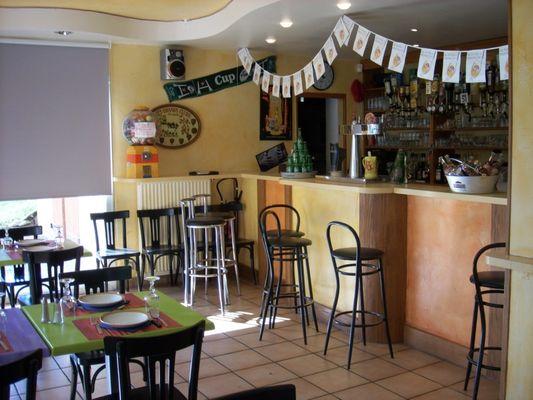 Restaurant La Marcillande