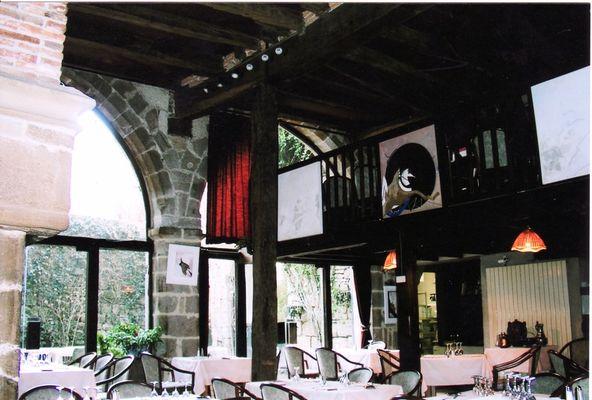 Restaurant La Puce à L'oreille - Figeac