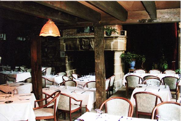Restaurant La Puce à L'oreille