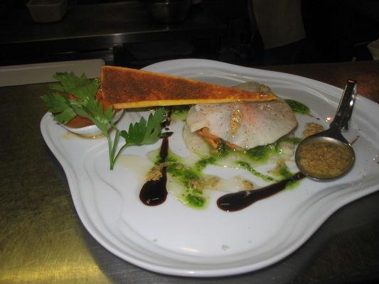 Restaurant La cuisine du Marché - Figeac