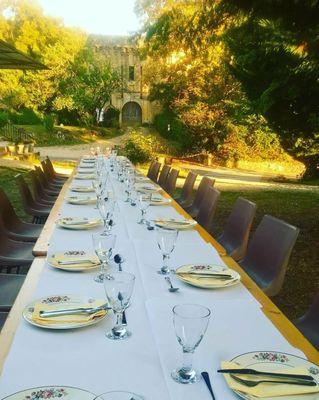 Restaurant Le Montclera - 2