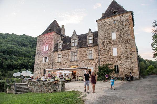 Restaurant Le Gibanel_Argentat