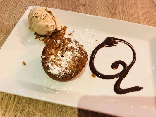 Restaurant Le Quercy-Souillac-dessert