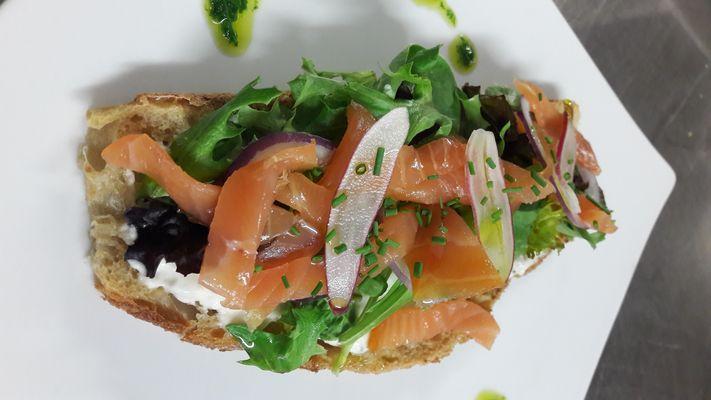 Restaurant le Turenne - Beaulieu - Plat 3