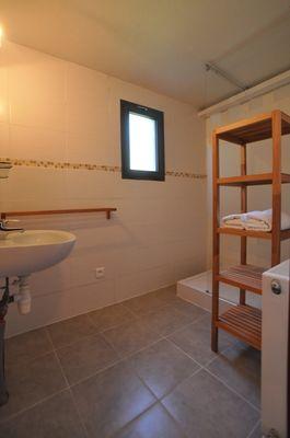 Salle de douche 1