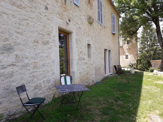 Chambres d'hôtes Domaine de Galoubet - Beaumat