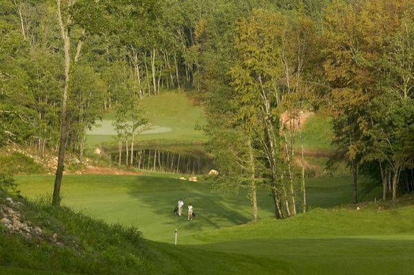 Souillac Country Club_Golf
