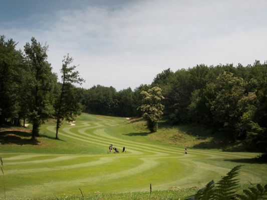 Souillac Country Club_Parcours