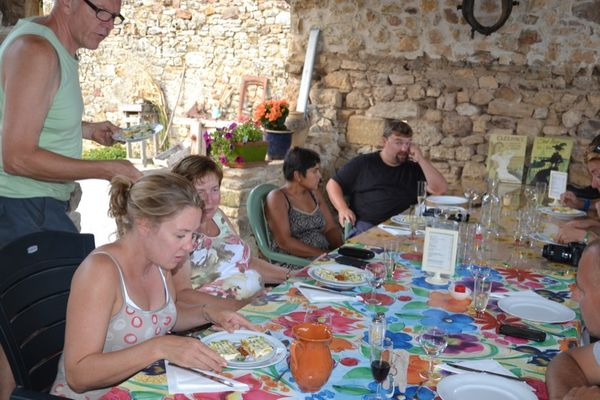 Tables d hotes