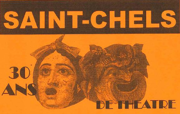 Théatre Saint-Chels
