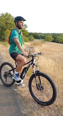 Balade Autrement - Location Vélos électriques Cazals