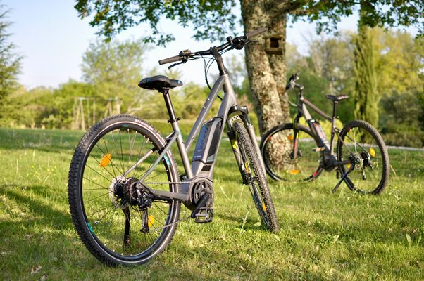 Vélos Verts du Lot - vélos