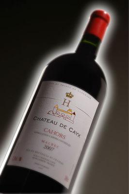 Vin de Cayx