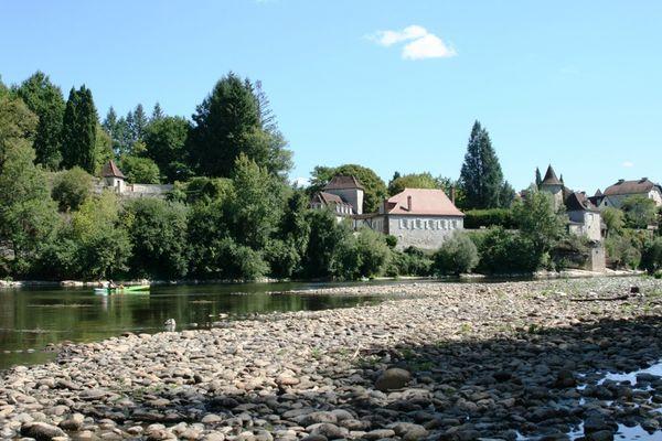 Village du Port - Saint-Sozy -2