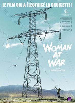 WomanAtWar