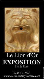 affcihe lion d'Or